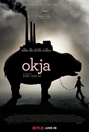 Watch Okja Full Movie Online Free