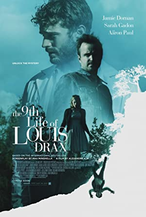 Watch The 9th Life of Louis Drax Full Movie Online Free