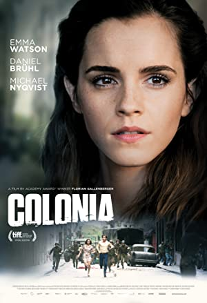 Watch The Colony Full Movie Online Free