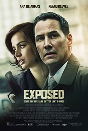 Watch Exposed Online Free
