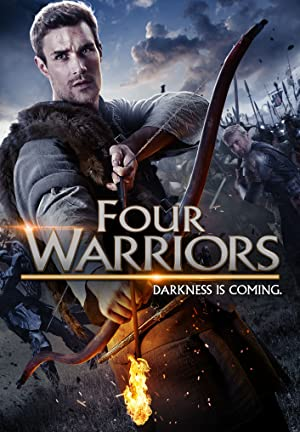 Watch Four Warriors Full Movie Online Free