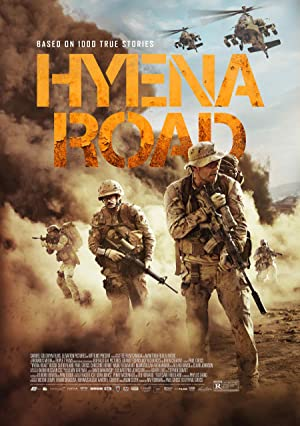 Watch Hyena Road Online Free