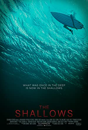 Watch The Shallows Full Movie Online Free