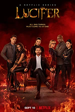 Watch Lucifer Online Free