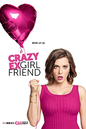 Watch Crazy Ex-Girlfriend Online Free