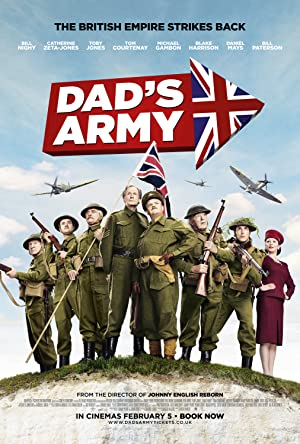 Watch Dad's Army Online Free
