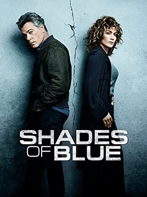 Watch Shades of Blue Online Free