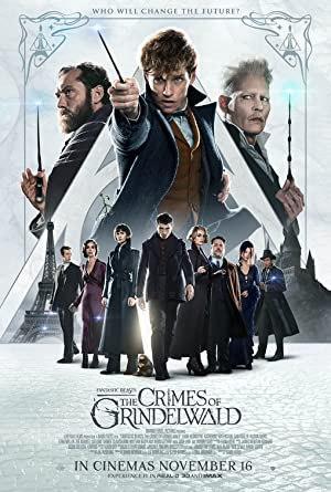 Watch Fantastic Beasts: The Crimes of Grindelwald Full Movie Online Free
