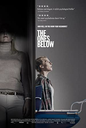 Watch The Ones Below Full Movie Online Free