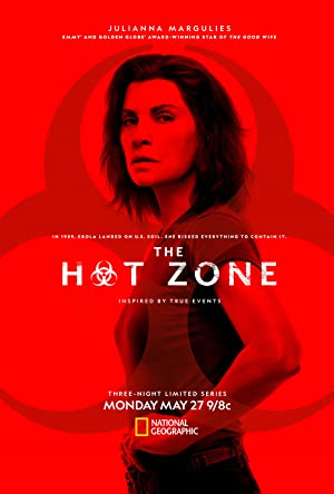 Watch The Hot Zone Online Free