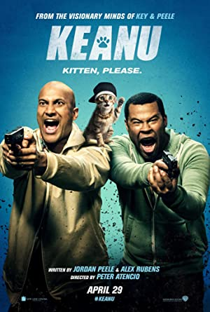 Watch Keanu Full Movie Online Free