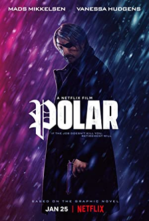 Watch Polar Full Movie Online Free