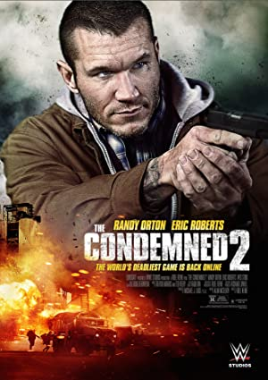 Watch The Condemned 2 Full Movie Online Free