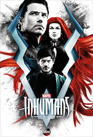 Watch Inhumans Full Movie Online Free