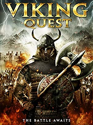 Watch Viking Quest Online Free