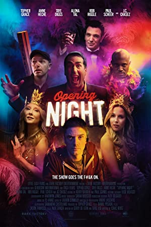 Watch Opening Night Full Movie Online Free