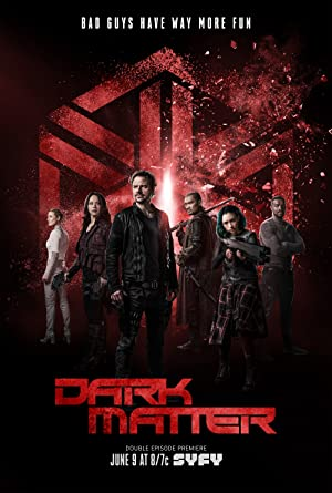 Watch Dark Matter Full Movie Online Free