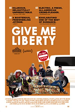 Watch Give Me Liberty Online Free