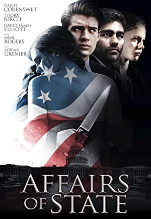 Watch Affairs of State Full Movie Online Free