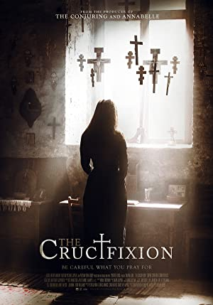 Watch The Crucifixion Full Movie Online Free