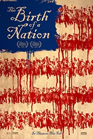 Watch The Birth of a Nation Online Free