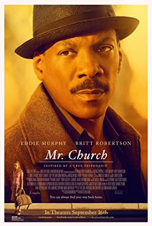 Watch Mr. Church Full Movie Online Free