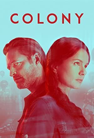 Watch Colony Online Free