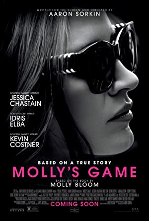 Watch Molly's Game Full Movie Online Free