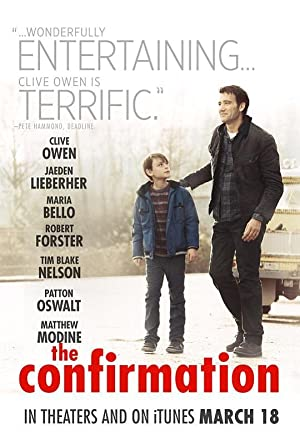 Watch The Confirmation Full Movie Online Free