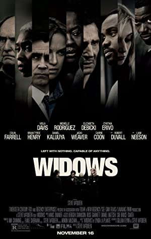 Watch Widows Full Movie Online Free