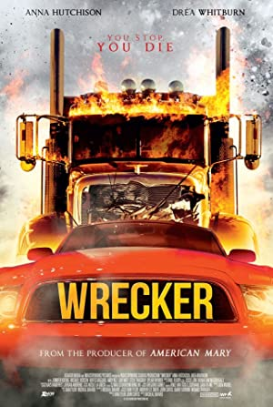 Watch Wrecker Full Movie Online Free