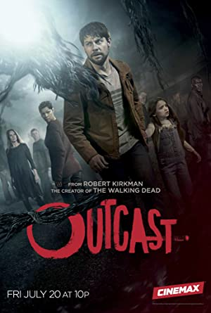 Watch Outcast Full Movie Online Free