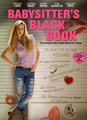 Watch Babysitter's Black Book Online Free