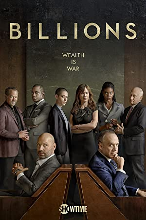 Watch Billions Online Free