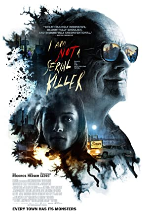 Watch I Am Not a Serial Killer Full Movie Online Free