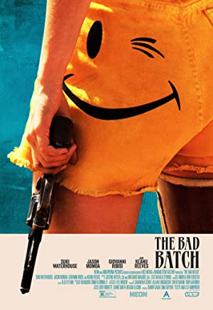 Watch The Bad Batch Online Free