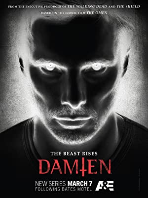 Watch Damien Full Movie Online Free