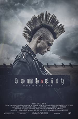 Watch Bomb City Full Movie Online Free
