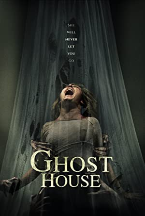 Watch Ghost House Full Movie Online Free