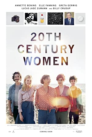 Watch 20th Century Women Full Movie Online Free
