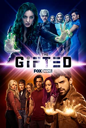Watch The Gifted Full Movie Online Free