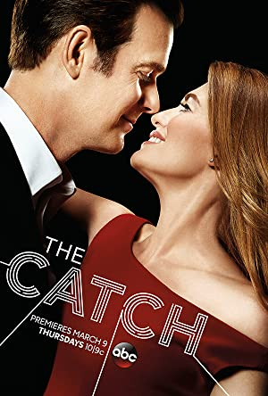 Watch The Catch Full Movie Online Free