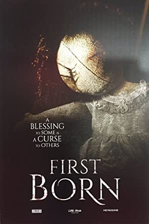 Watch FirstBorn Online Free