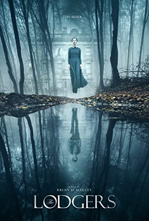 Watch The Lodgers Full Movie Online Free