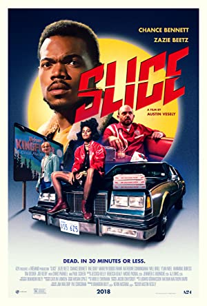 Watch Slice Full Movie Online Free
