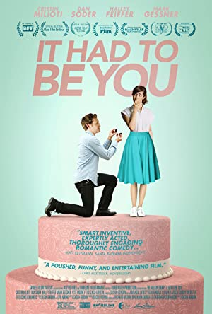 Watch It Had to Be You Full Movie Online Free