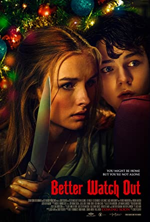 Watch Better Watch Out Full Movie Online Free