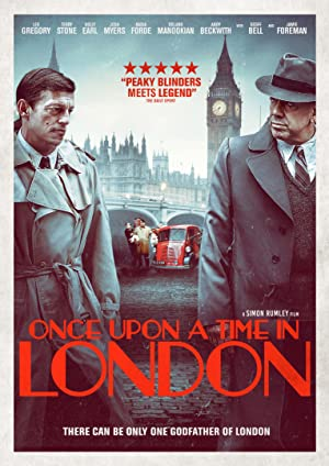 Watch Once Upon a Time in London Online Free