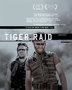 Watch Tiger Raid Full Movie Online Free