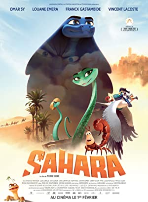 Watch Sahara Online Free